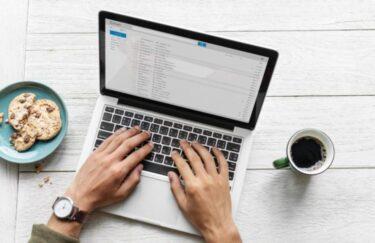 英語メールの書き方:打合せ後のフォローメールの書き方(例文フレーズ付き)