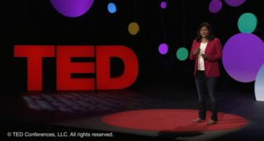 TEDおすすめ動画: Where do your online returns go? by Aparna Mehta「ネットの返品はどこにいく?」