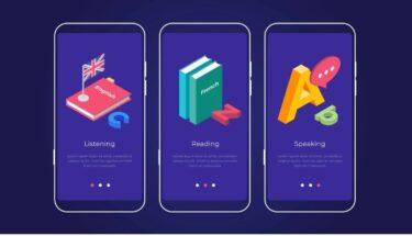 英単語の学習におすすめのアプリ|全てiPhoneで無料で使えます