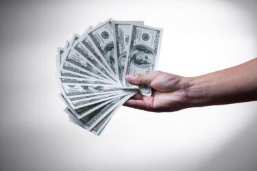 ビジネス英語(営業編):チップの払い方と金額の目安について