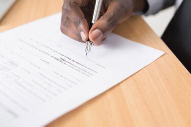 ビジネス英語(営業編) 英文契約で知っておきたいポイントと日本語の契約との違い