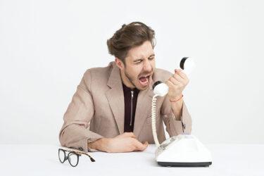 ビジネス英語(メール編):納期遅延のクレームに使える例文・フレーズ